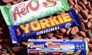 Photo courtesy of Nestle UK