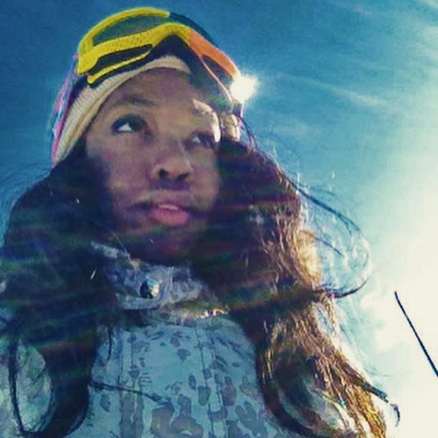 #après-ski picks up now on #NAPerfectWorld! 🎿🏂 #ski