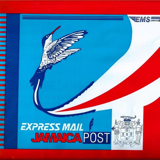 #Jamaica's pretty #postage #NAPerfectWorld