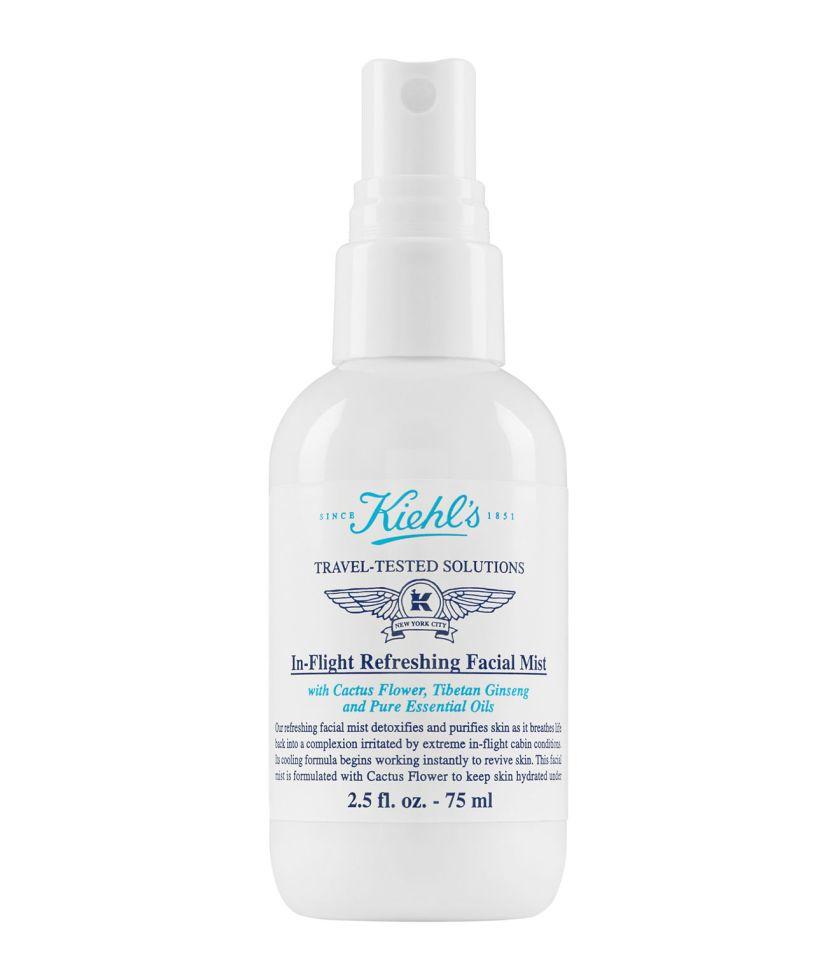 Kiehl's Refreshing Mist, $14