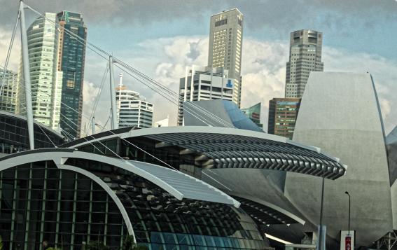 the Jetson-esque Singapore