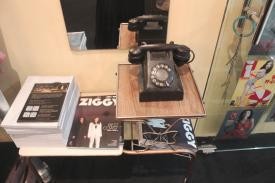 GDO phone