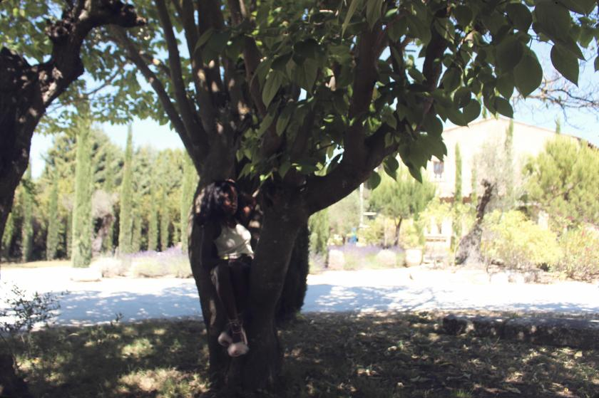 In the Trees Nneya Richards
