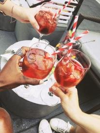 Cheers by Nneya Richards