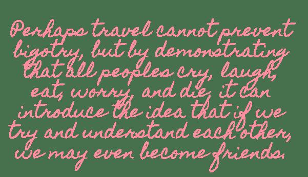 my perfect world essay