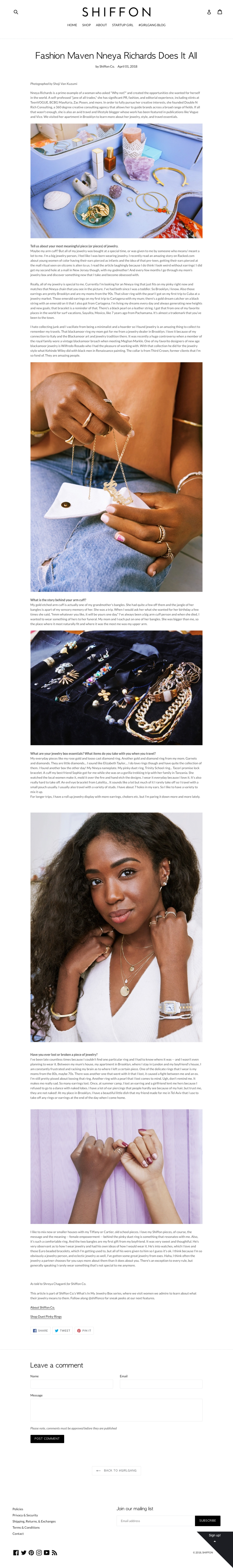 ShiffonCo.com - 4.1.18 - Fashion Maven Nneya Richards.jpg